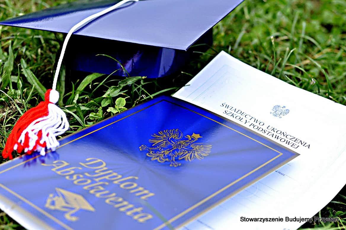 Zakończenie Roku Szkolnego w Przystani